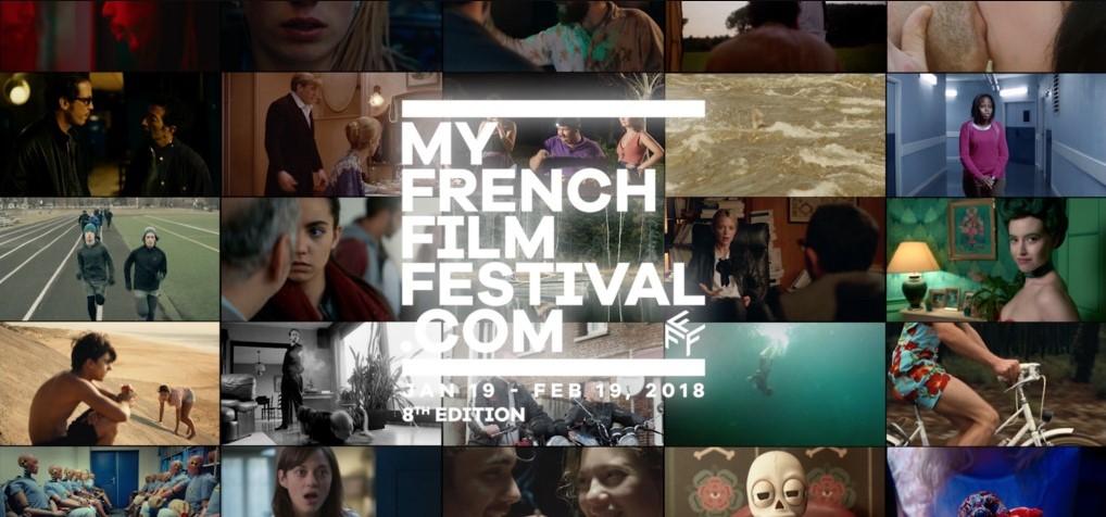 Самый домашний в мире фестиваль пройдёт с 19 января по 19 февраля