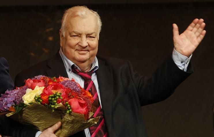 Скончался известный отечественный актёр Михаил Державин
