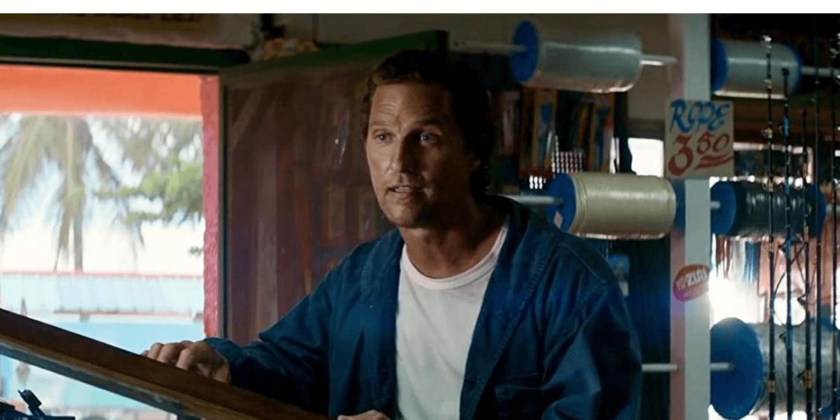 Мэттью Макконахи снова поработает со сценаристом «Настоящего детектива»