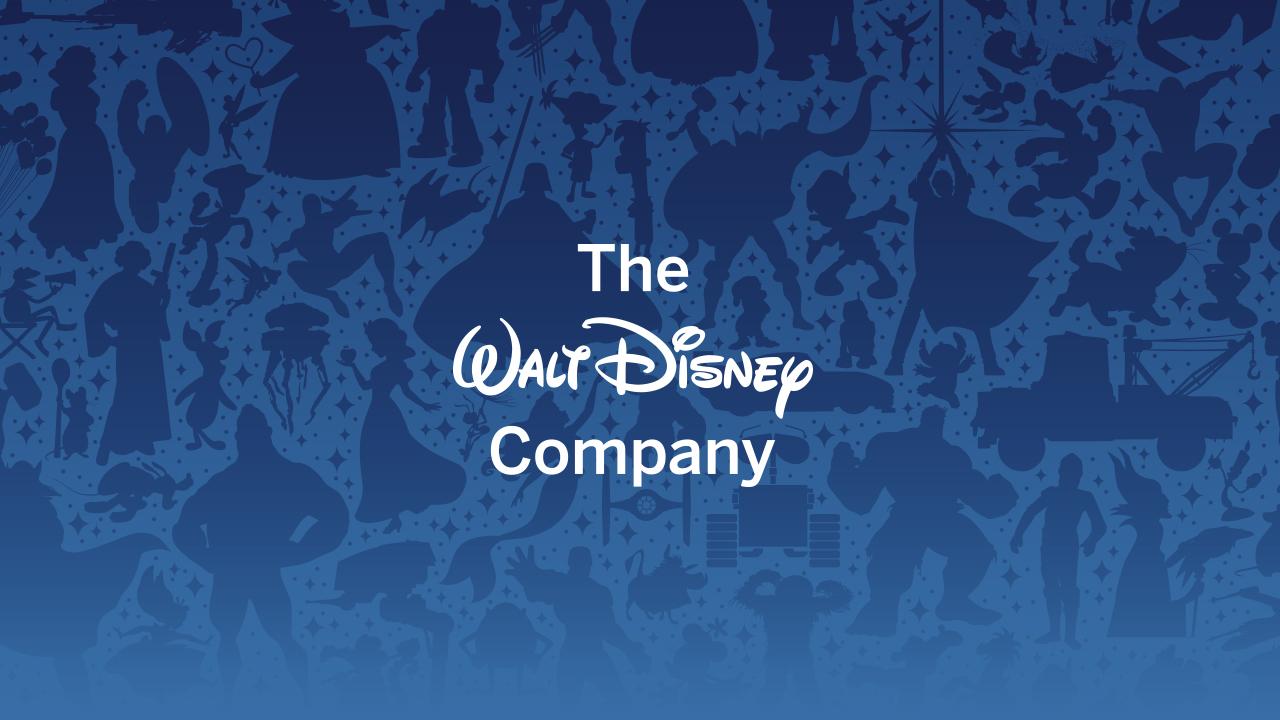 The Walt Disney Company СНГ объявляет о создании новой кинопрокатной компании