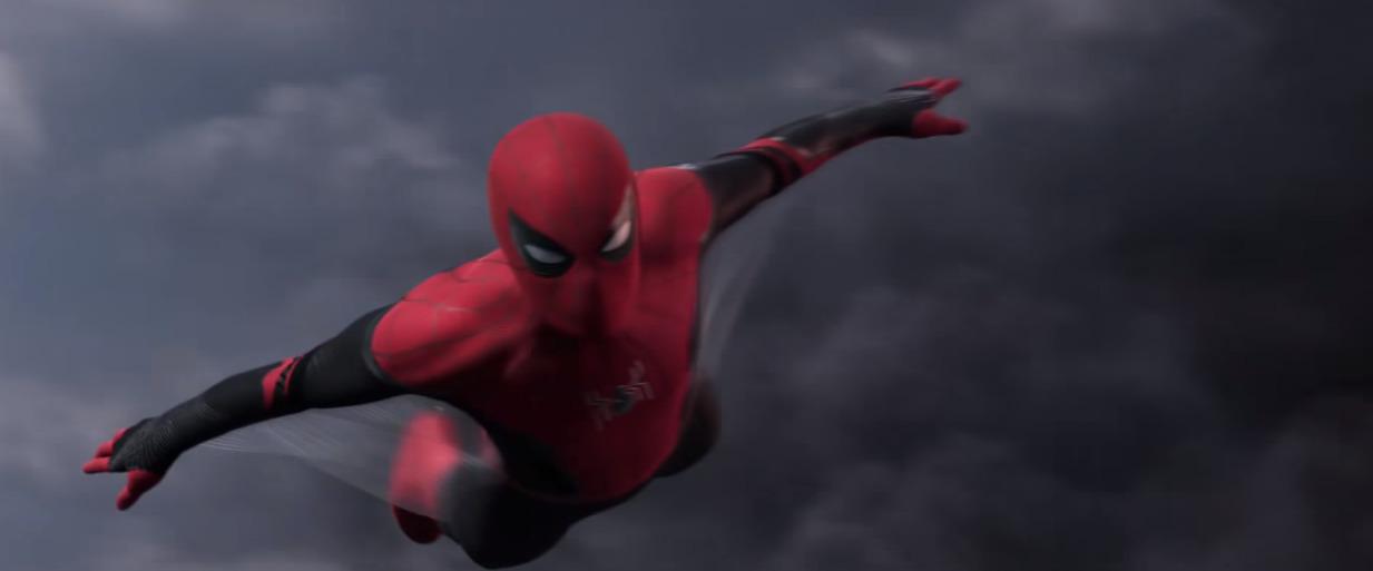 Стало известно рабочее название третьего «Человека-паука»