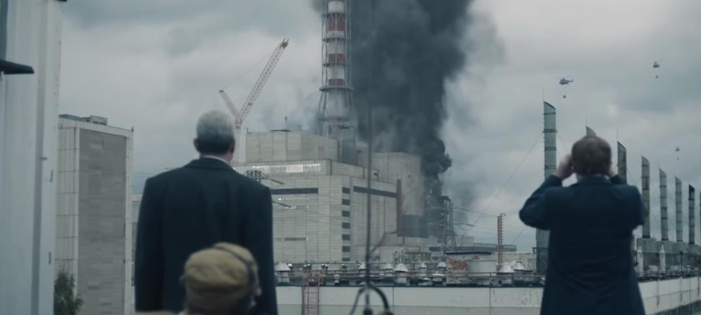 Продюсеры «Чернобыля» готовят экранизацию подкаста о Берлинской стене