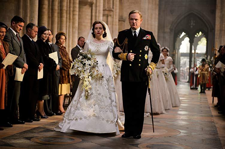 Героиня «Гарри Поттера сыграет королеву в финальном сезоне «Короны»