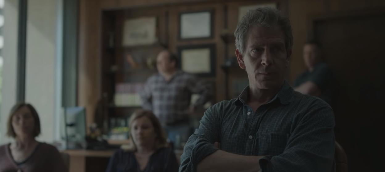 «Чужак» стал самым рейтинговым проектом HBO со времён «Мира Дикого Запада»