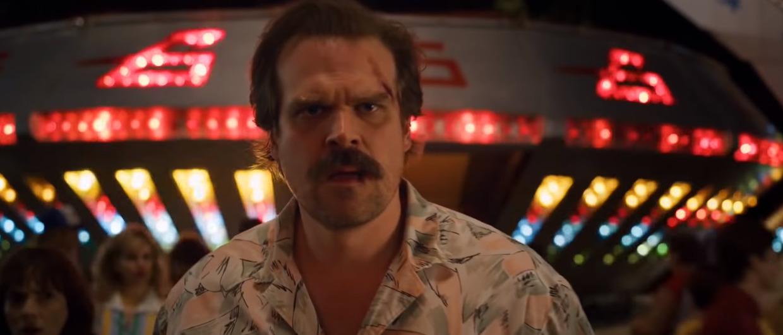 Звезда «Очень странных дел» рассказал о новых деталях выхода 4-го сезона