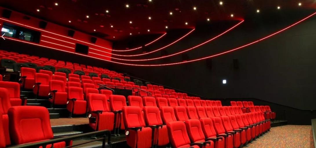 В Китае снова начали закрывать кинотеатры