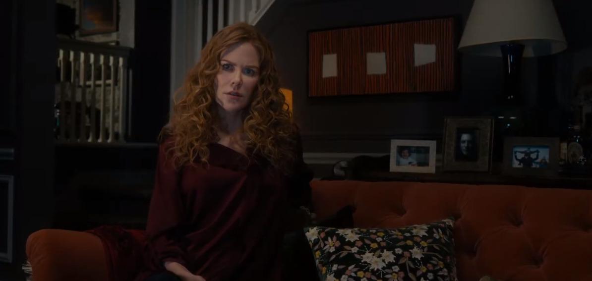 В Сети появился новый тизер-трейлер сериала «Отыграть назад» с Николь Кидман