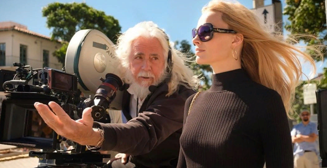 Оператор Квентина Тарантино снимет космическую ленту с Дженнифер Лоуренс