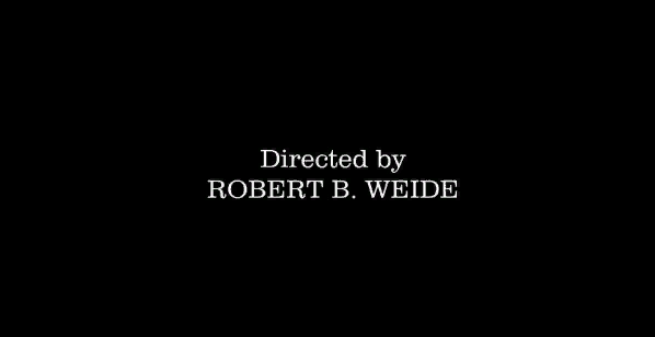Directed by Robert B.Weide: Режиссер попросил не винить его в событиях 2020 года