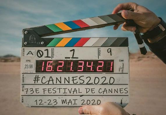 Директор Каннского кинофестиваля выступил против проведения мероприятия в онлайн-режиме