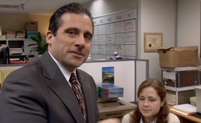 Создатели «Офиса» работают над сериалом об удалённой работе