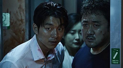 Фильм «Поезд в Пусан» вернётся в кинотеатры с расширенной версией