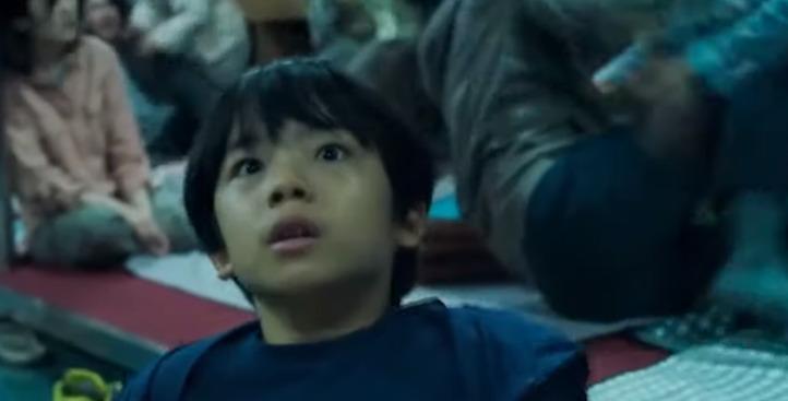 В Сети появился тизер-трейлер корейского триллера «Поезд в Пусан: Полуостров»