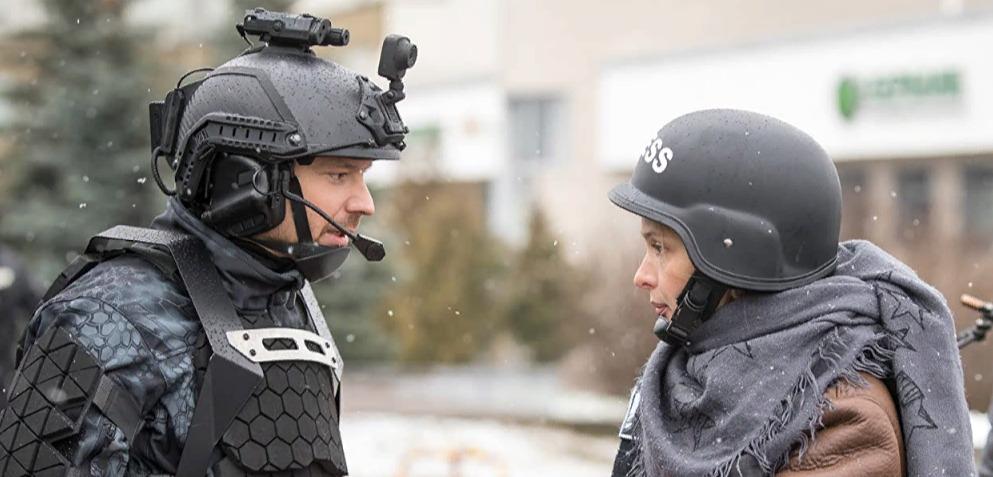 Японский кинопрокат откроется после пандемии российской кинолентой «Аванпост»