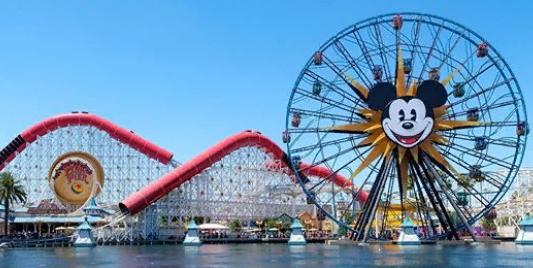 Disney подсчитала сумму убытков из-за пандемии коронавируса