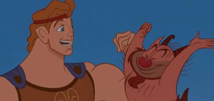 Геркулес дебютирует в одном из фильмов Marvel