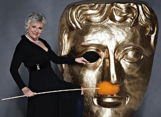 Стали известны номинанты премии BAFTA TV