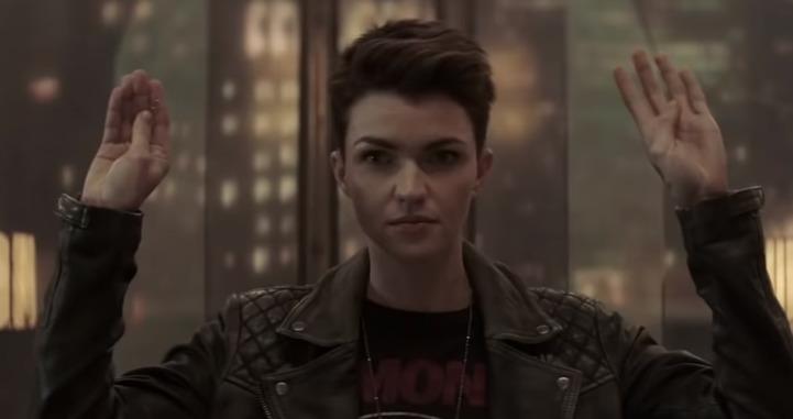 Во втором сезоне «Бэтвумен» появится новая главная героиня