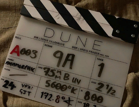 Первая часть новой «Дюны» станет самостоятельным фильмом