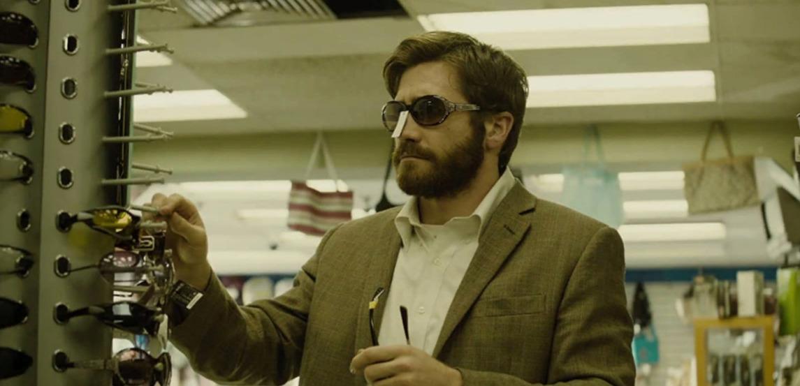 Джейк Джилленхол снимется в триллере на Аляске
