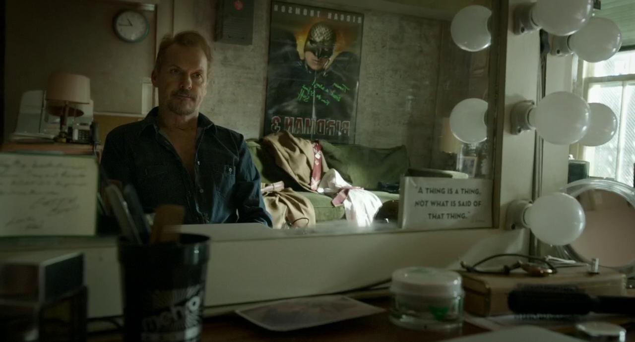 Hulu запустил в разработку мини-сериал с Майклом Китоном