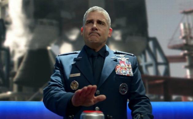 Создатель «Космических войск» рассказал о возможности второго сезона сериала