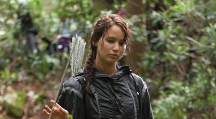 Дженнифер Лоуренс может получить роль в ремейке «Голода»
