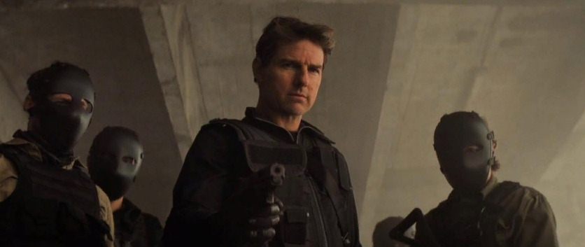 Стало известно, когда могут быть возобновлены съёмки фильма «Миссия невыполнима 7»