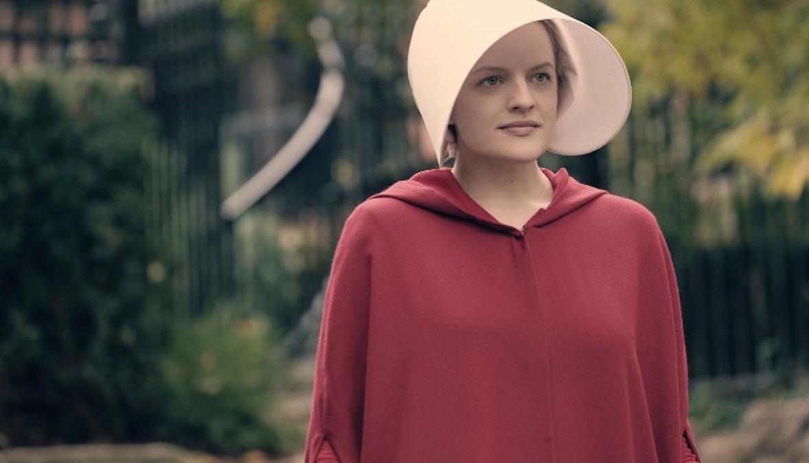 Элизабет Мосс получила роль в фантастическом сериале от Apple