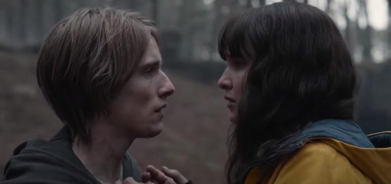 Netflix выпустил финальный трейлер сериала «Тьма»