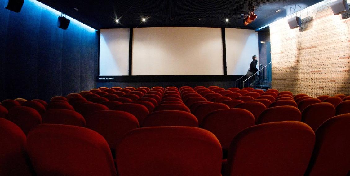 Названа новая дата открытия кинотеатров в Москве