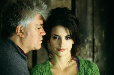 Педро Альмодовар  написал на карантине сценарий к фильму с Пенелопой Крус