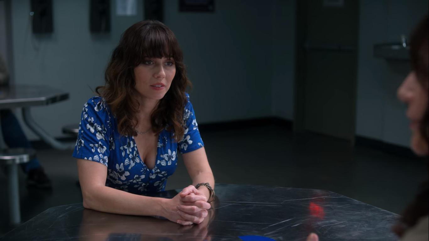 Сериал «Мёртв для меня» был продлён на финальный третий сезон
