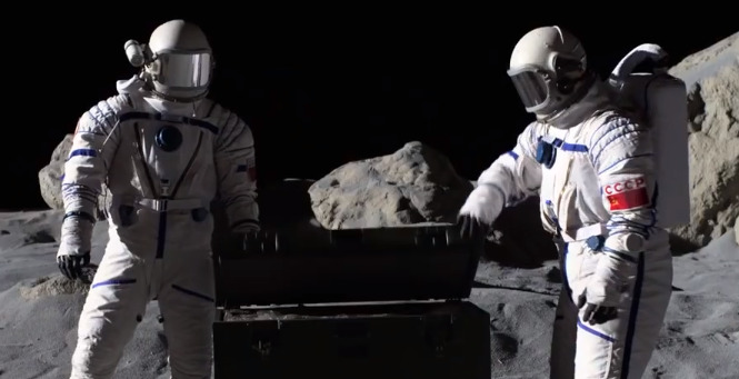 Apple TV+ представил первый тизер-трейлер второго сезона сериала «Ради всего человечества».
