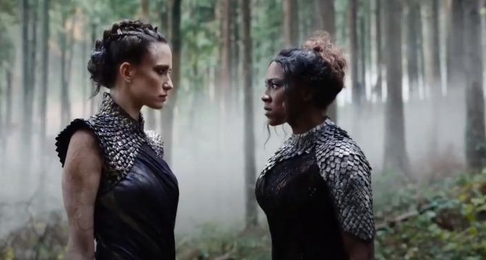 HBO опубликовал трейлер второго сезона сериала «Тёмные начала»