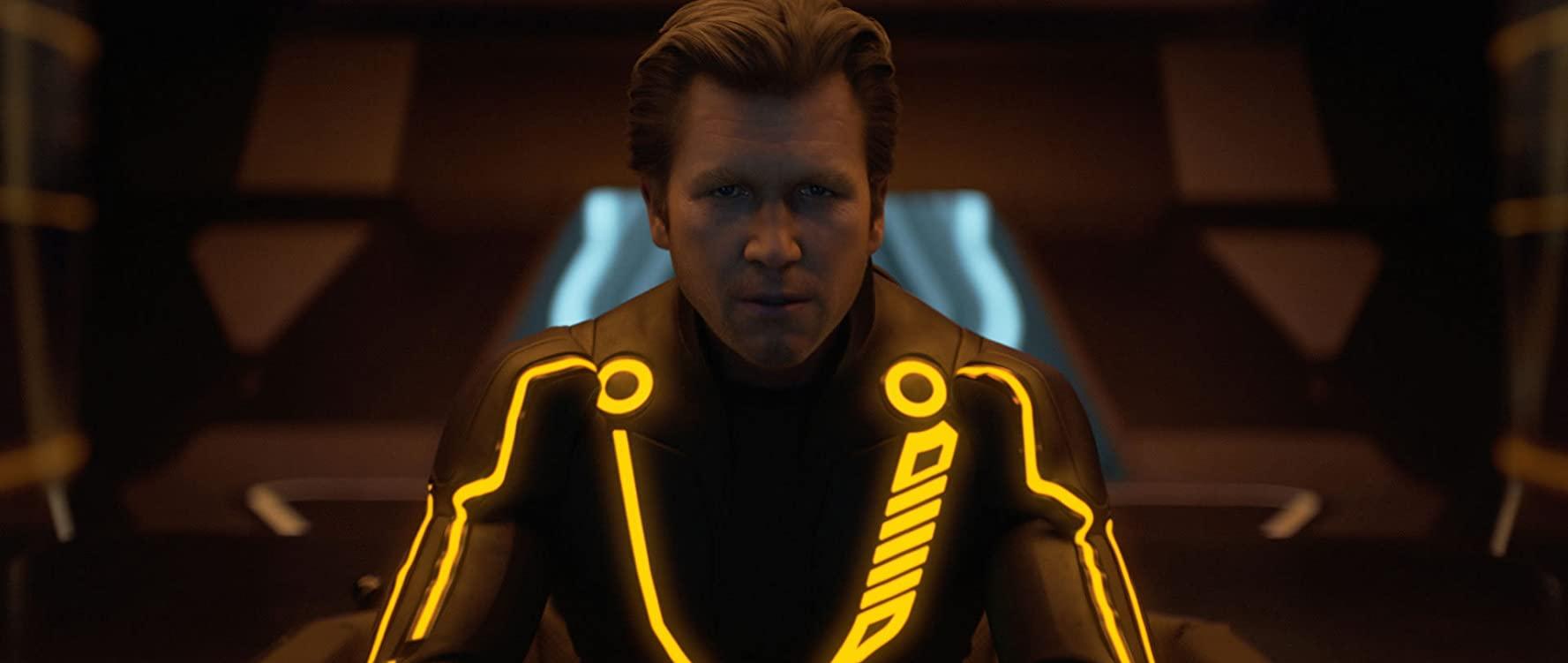 Disney работает над сиквелом фантастики «Трон: Наследие»