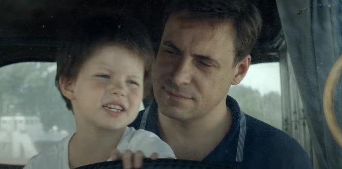 Sony Pictures представила первый трейлер фильма «Цой»
