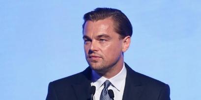 Кинокомпания Леонардо ДиКаприо заключила контракт с Sony