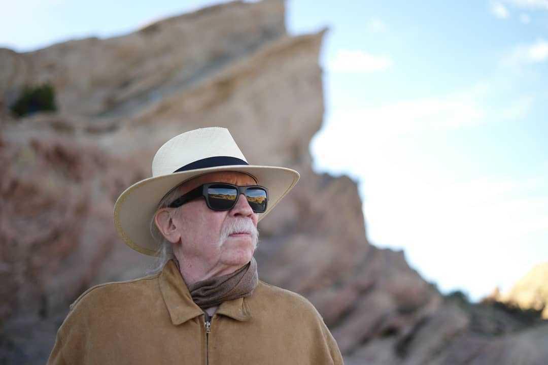 Джон Карпентер рассказал о своих планах на перезапуск фильма «Нечто»