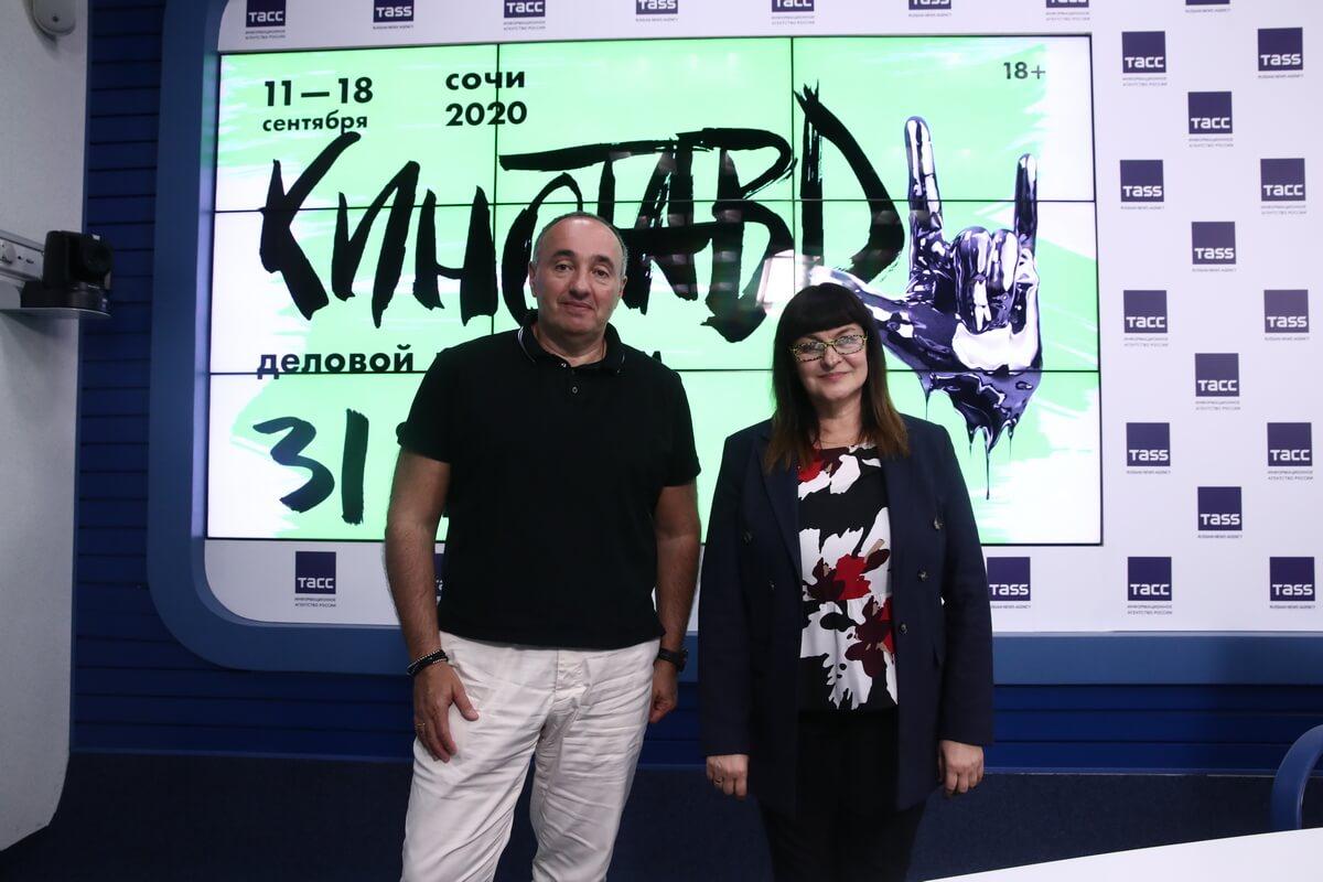 «Кинотавр-2020» объявил программу и состав жюри