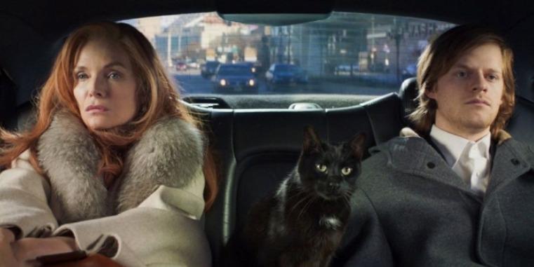 Sony Classics определилась с датой релиза фильма «Уйти, не прощаясь»