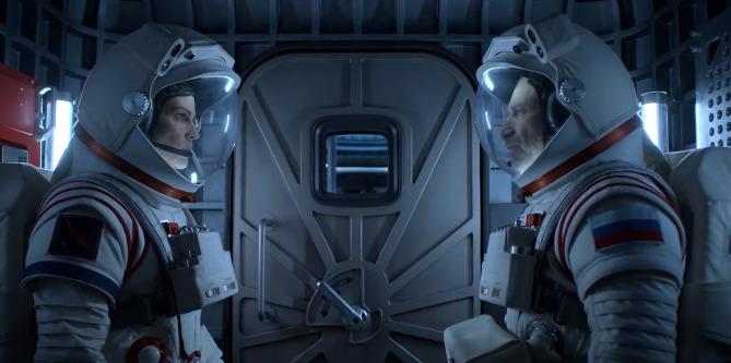 Netflix представил трейлер сериала «Вдали»