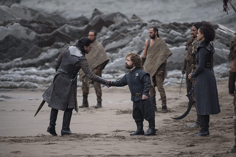 HBO работает над тремя новыми спин-оффами сериала «Игра престолов»