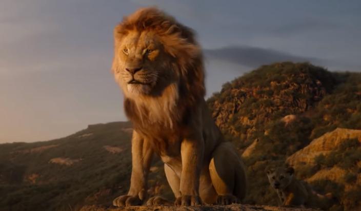Сиквел фильма «Король Лев» находится в разработке