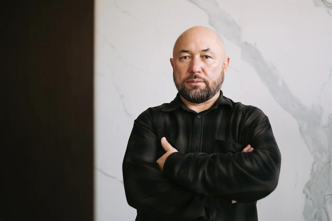 Тимур Бекмамбетов возглавит жюри на ММКФ 2020