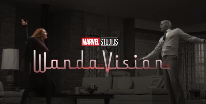 В Сети обсуждают дату выхода сериала «Ванда/Вижн»
