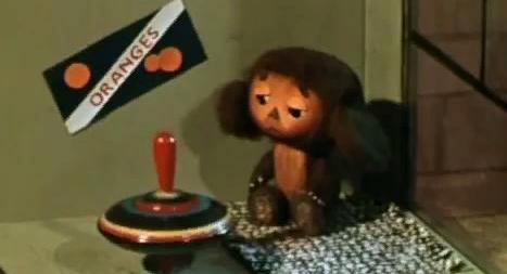 «Союзмультфильм» запустил в разработку игровой фильм о Чебурашке