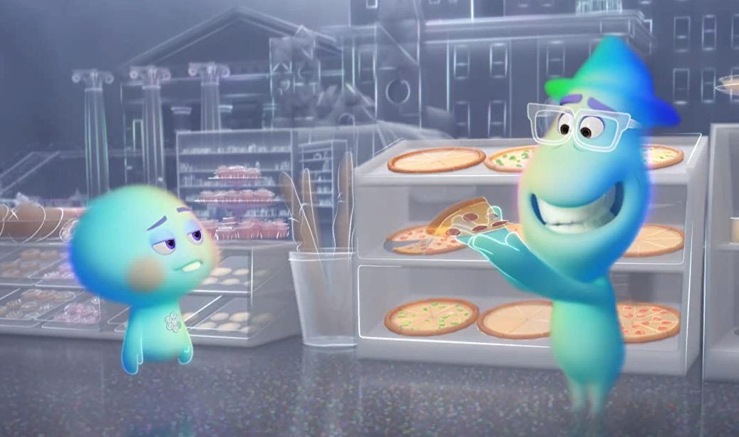 Кинотеатры раскритиковали Disney за перенос мультфильма «Душа» в онлайн