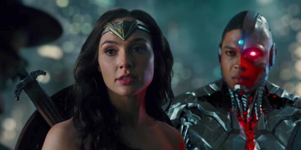 Warner Bros. запустила производство «Чудо-женщины 3»