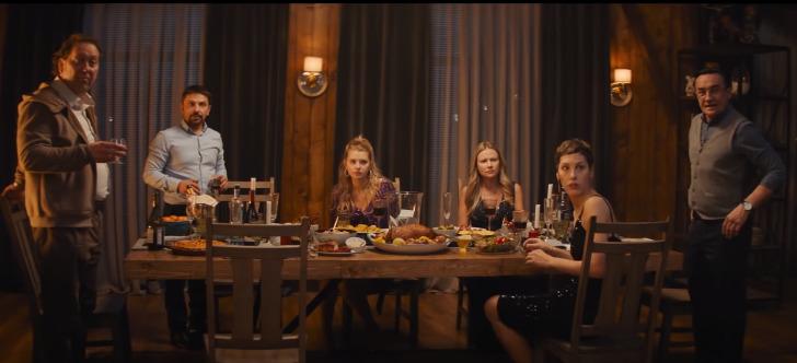 Sony представила дебютный трейлер фильма «Громкая связь 2»